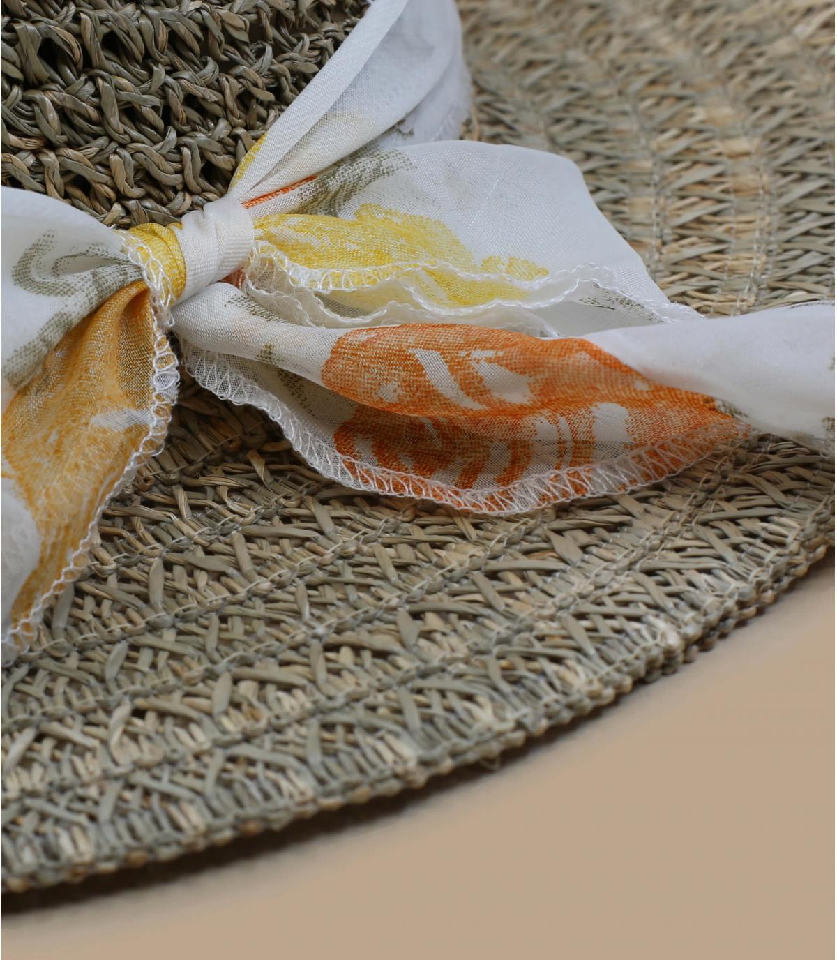 Detalles Aria orange imagen 2