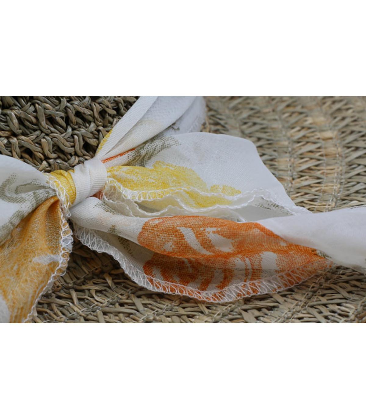 Detalles Aria orange imagen 3