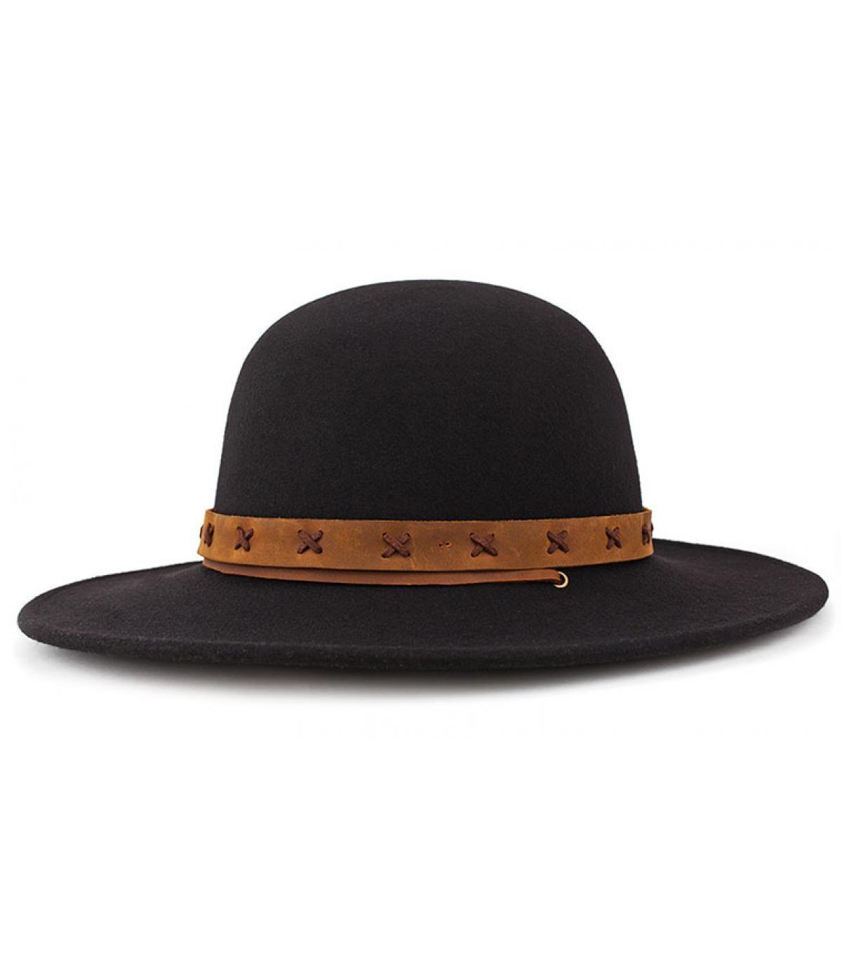 Sombrero hombre feutre Brixton
