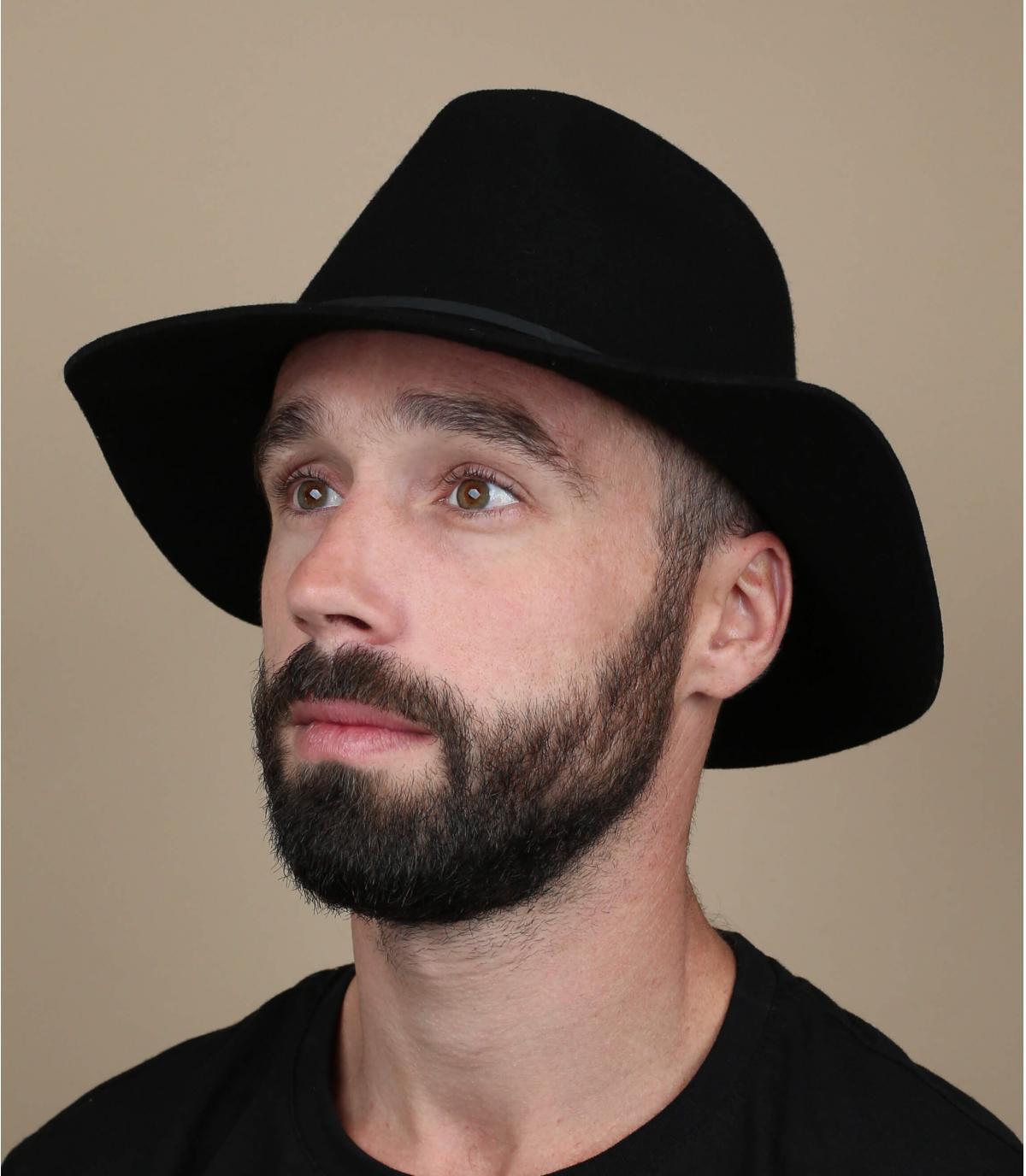 Sombrero feutre Brixton