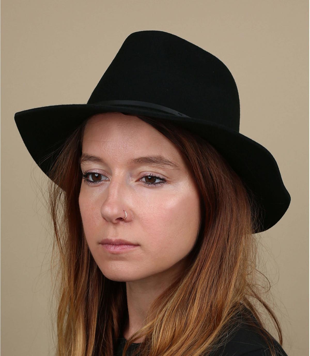 Sombrero mujer Brixton