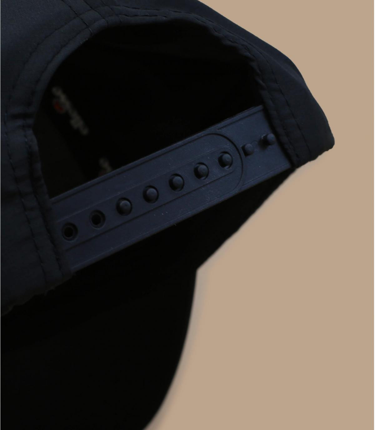 Detalles Vala black imagen 3