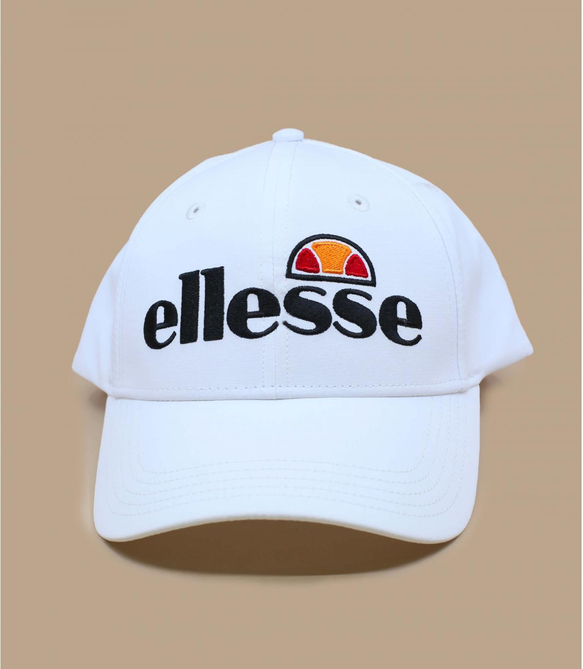 gorra Ellesse blanco