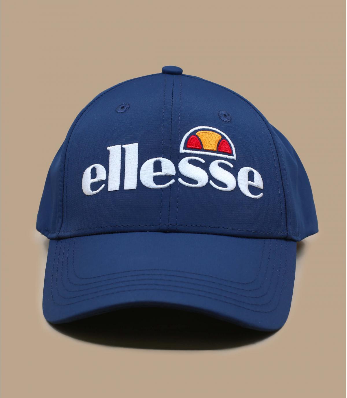 gorra Ellesse azul marino