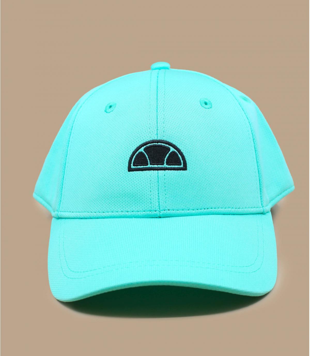 gorra Ellesse verde