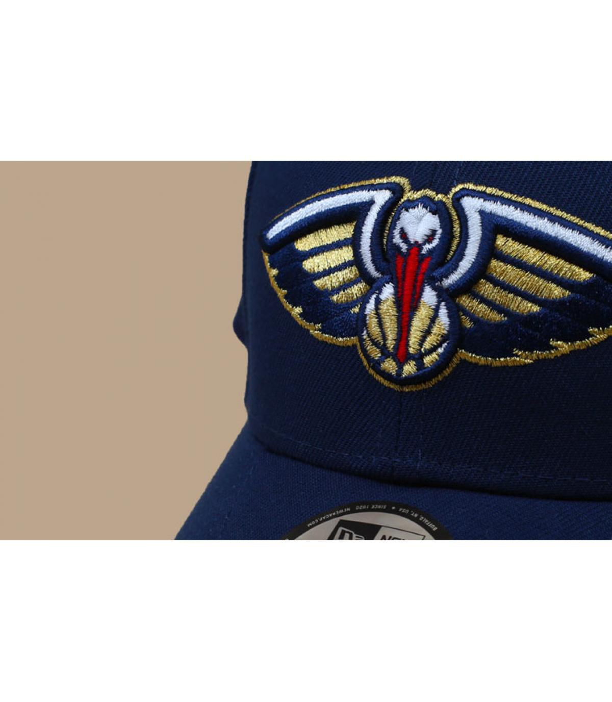 Detalles Pelicans NBA The League imagen 3