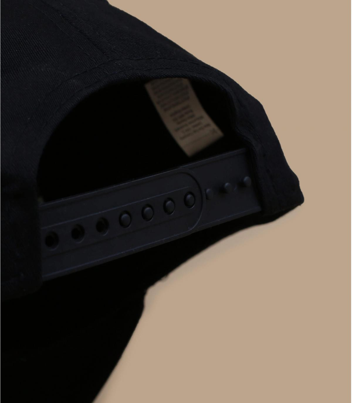 Detalles Outdoors 950 Stretch black imagen 3