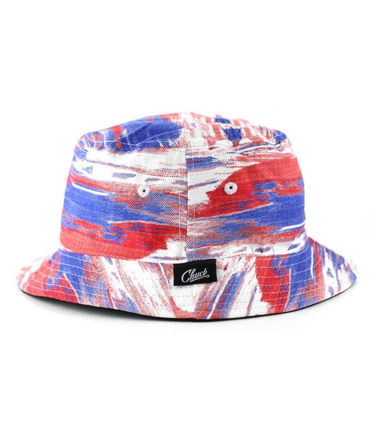 Sombrero bob hombre