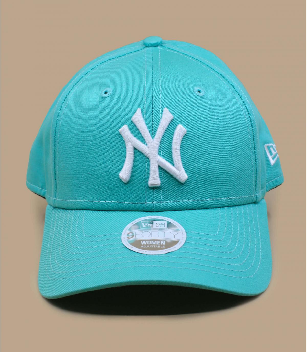 Detalles Wmns League Ess 940 NY neo mint imagen 2