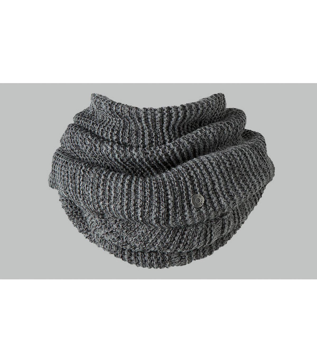 Bufanda col gris