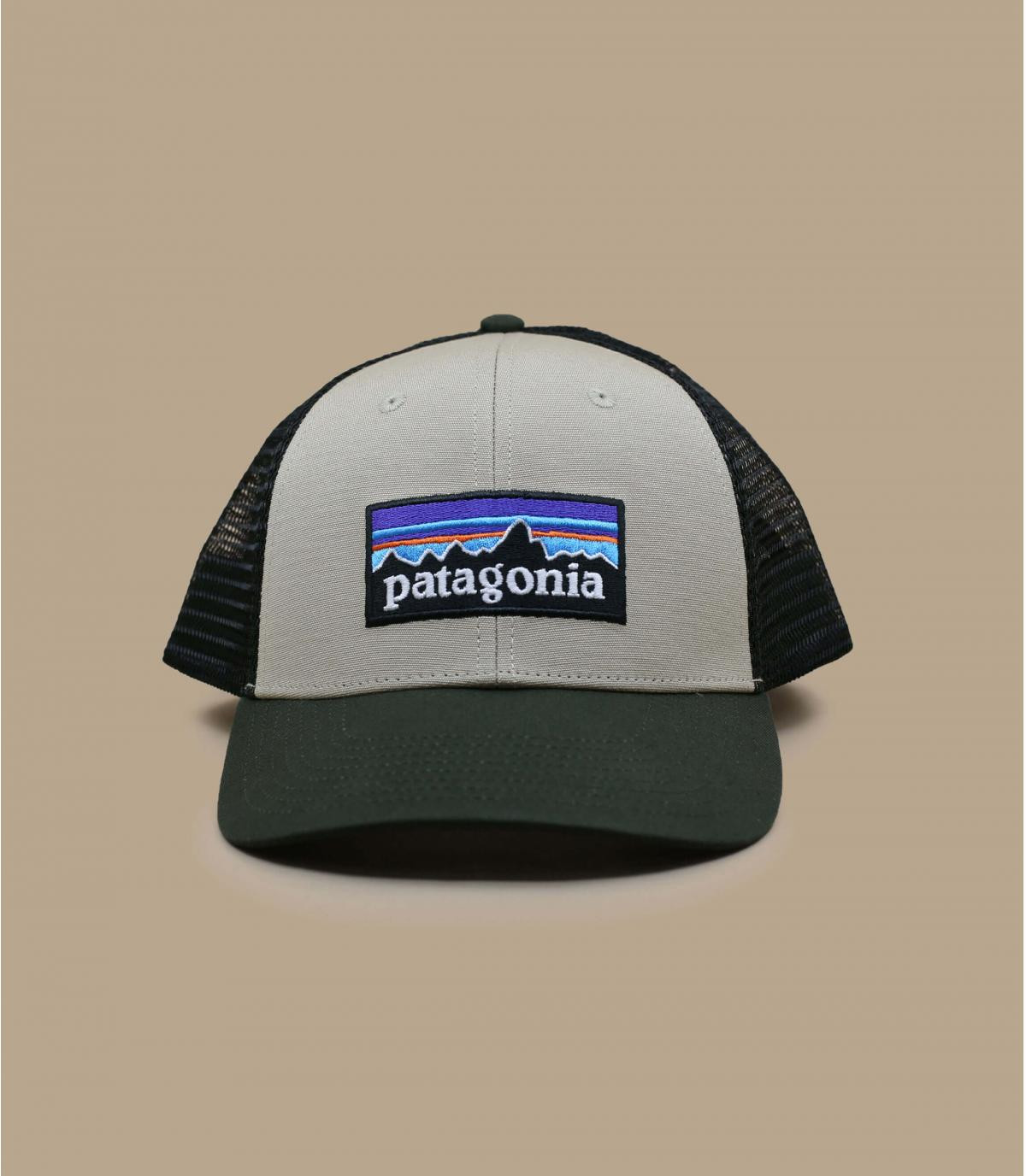 trucker Patagonia beis