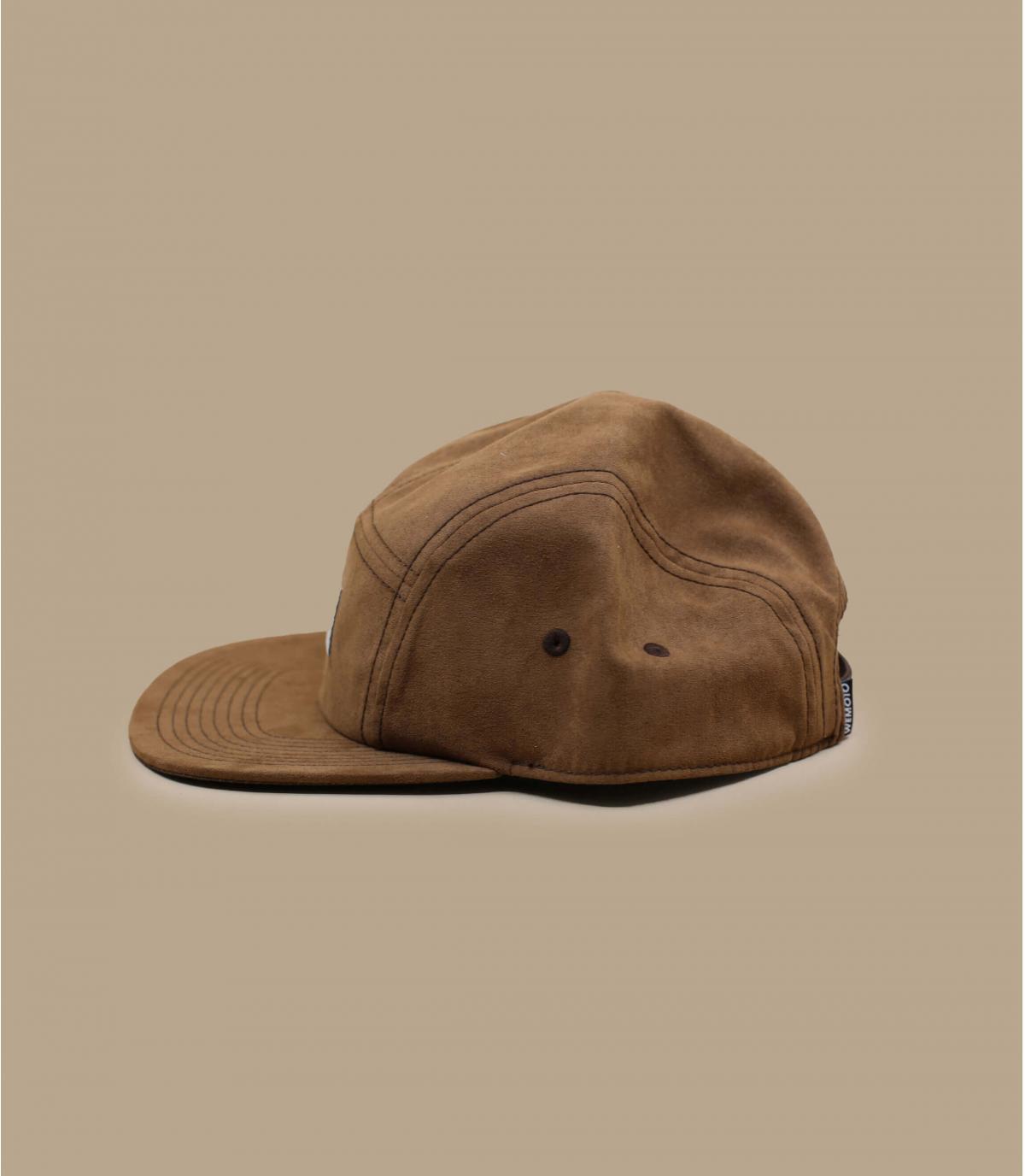 Detalles Studio brown imagen 3