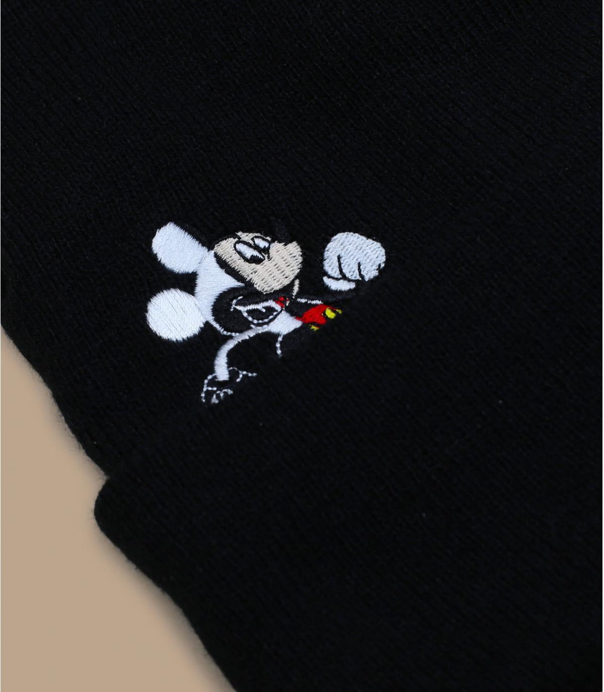 Detalles Elmer Mickey black imagen 3