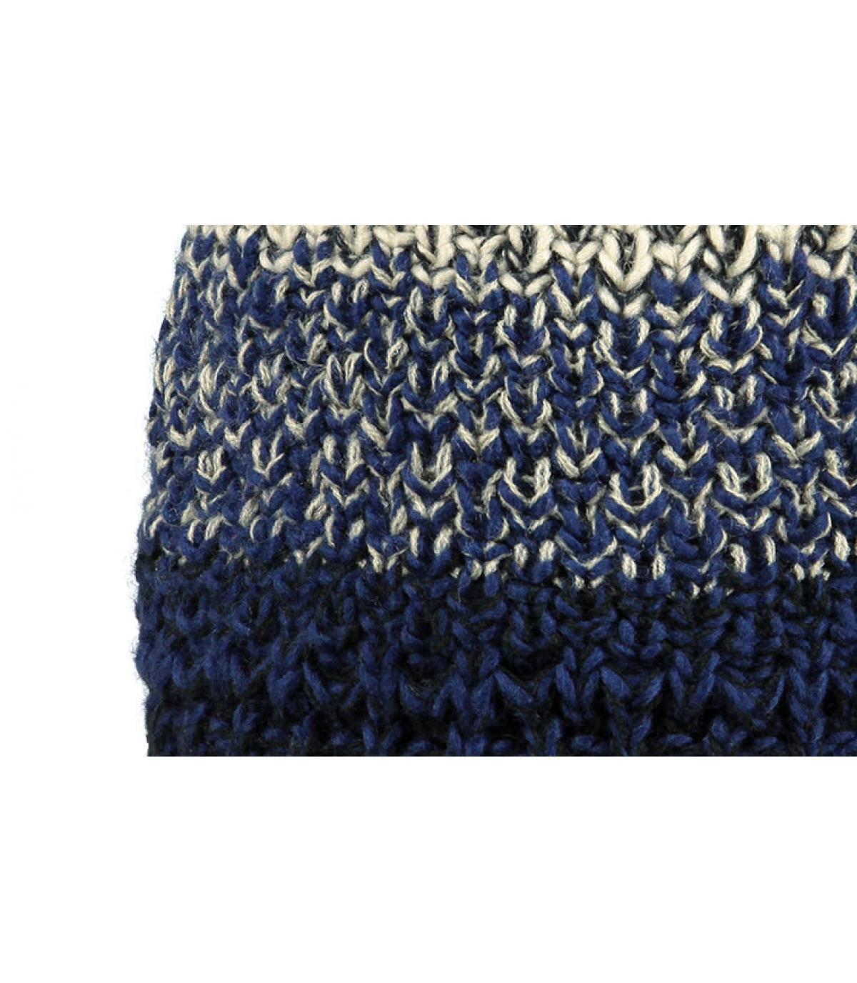 ee772aebfbbd Gorro Lester dark azule