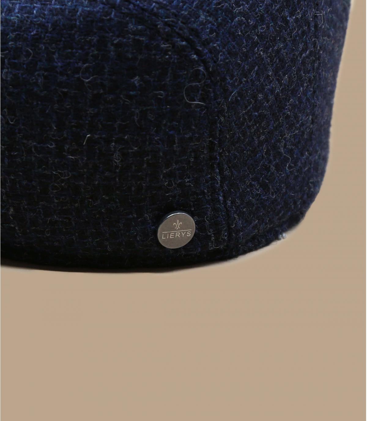 Detalles Jhonny Wool blue imagen 2