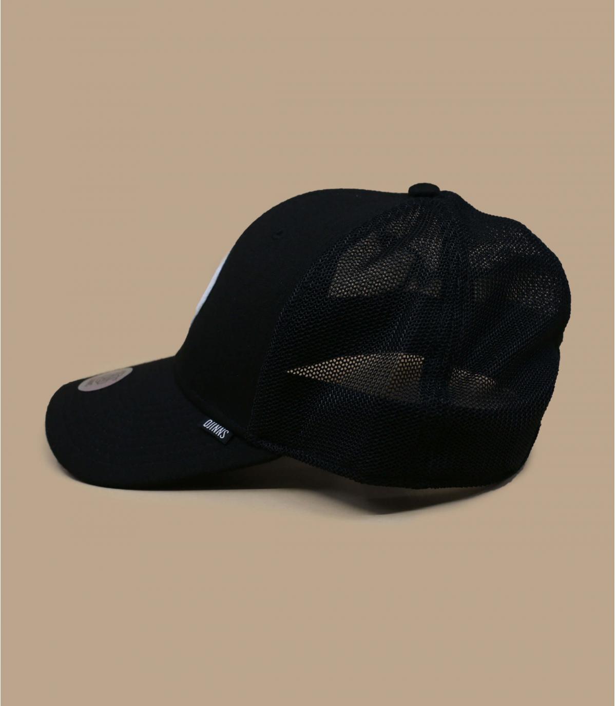 Detalles DNC Stretch Malnge black imagen 3