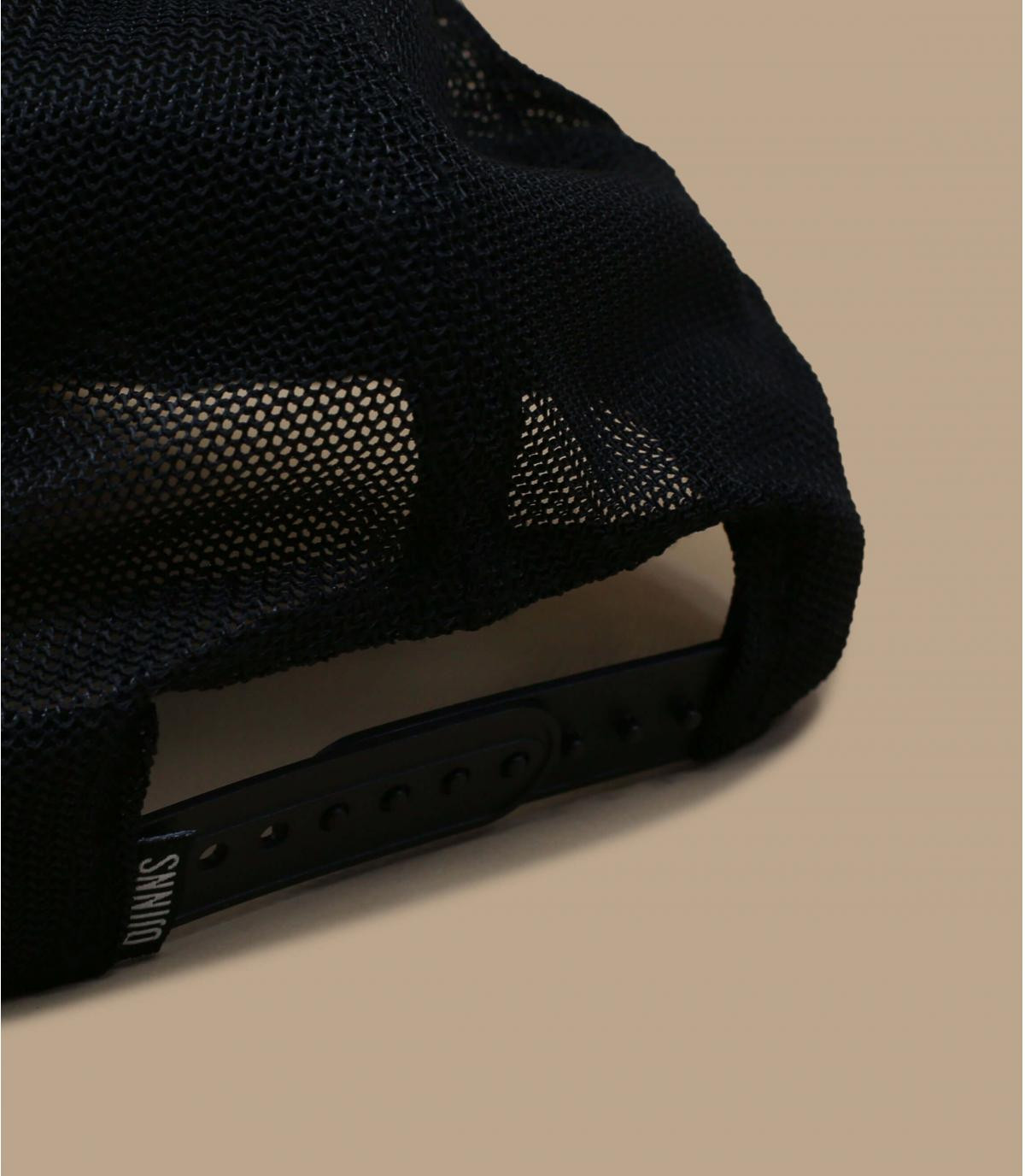 Detalles DNC Stretch Malnge black imagen 4