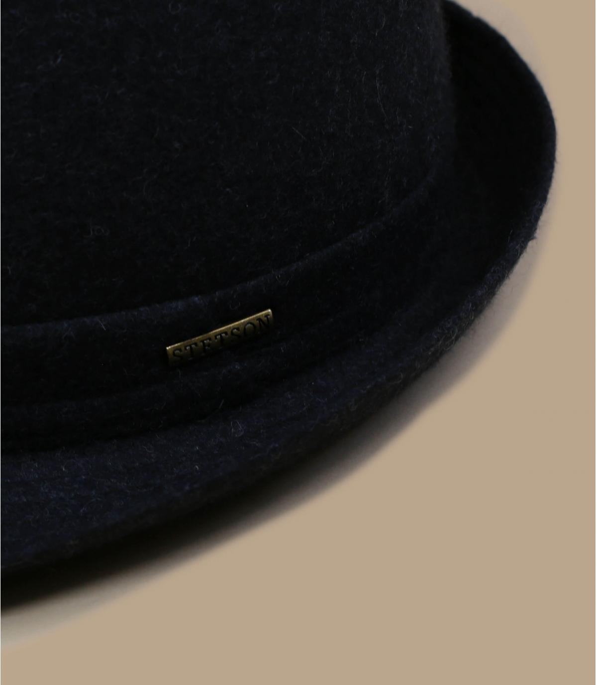 Detalles Benavides Wool grey imagen 2