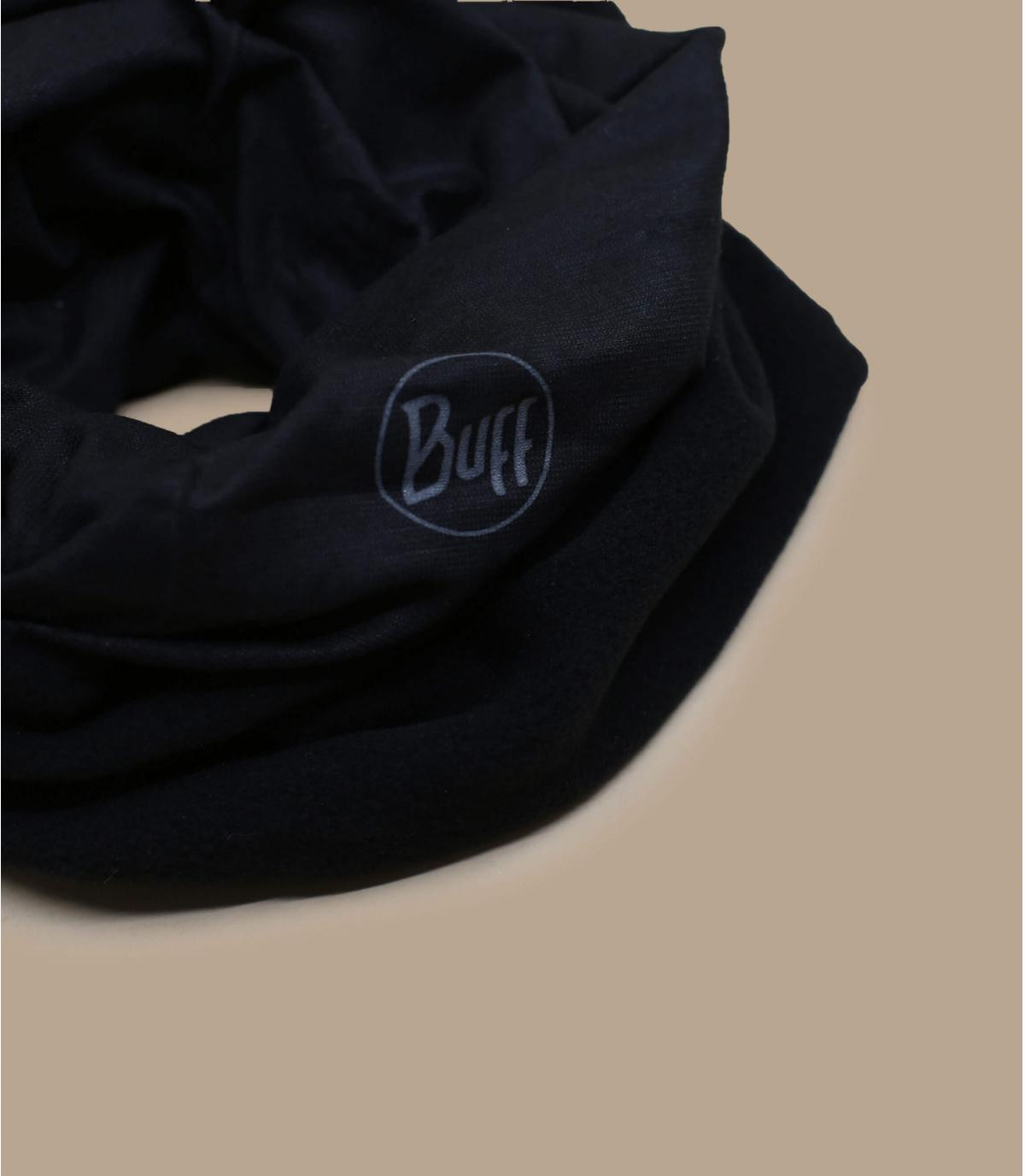 buff polar negro
