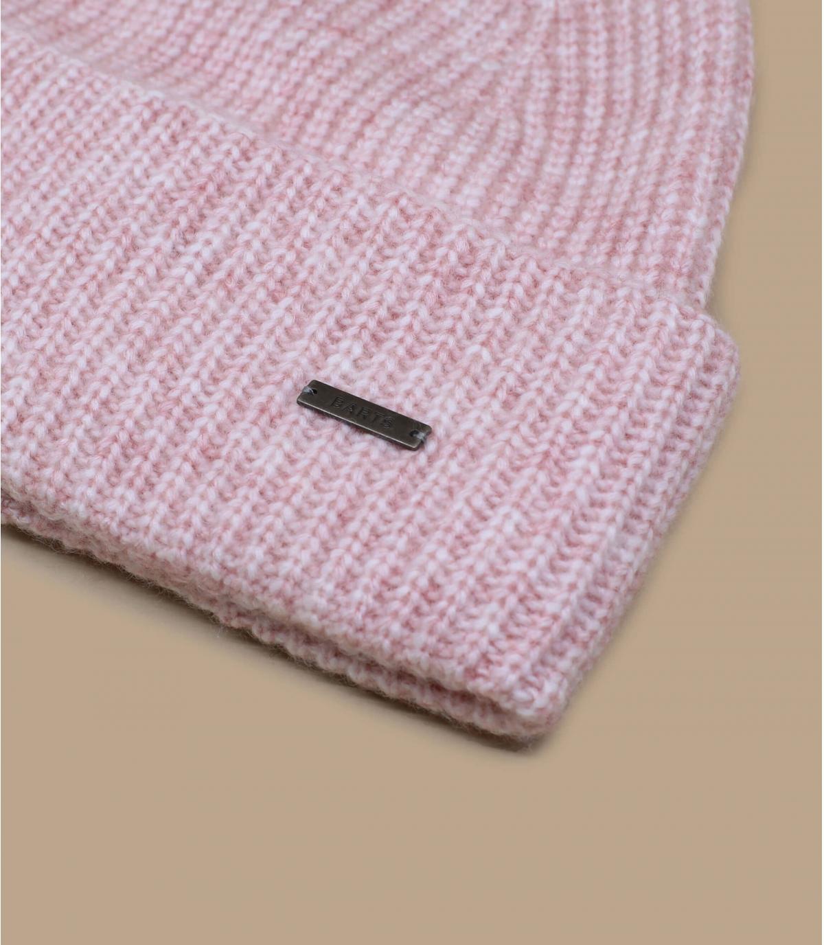 Detalles Preeda Beanie pink imagen 3