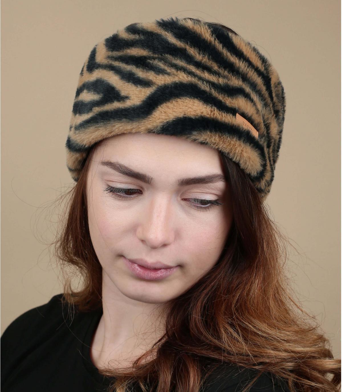 Cinta pelo tigre