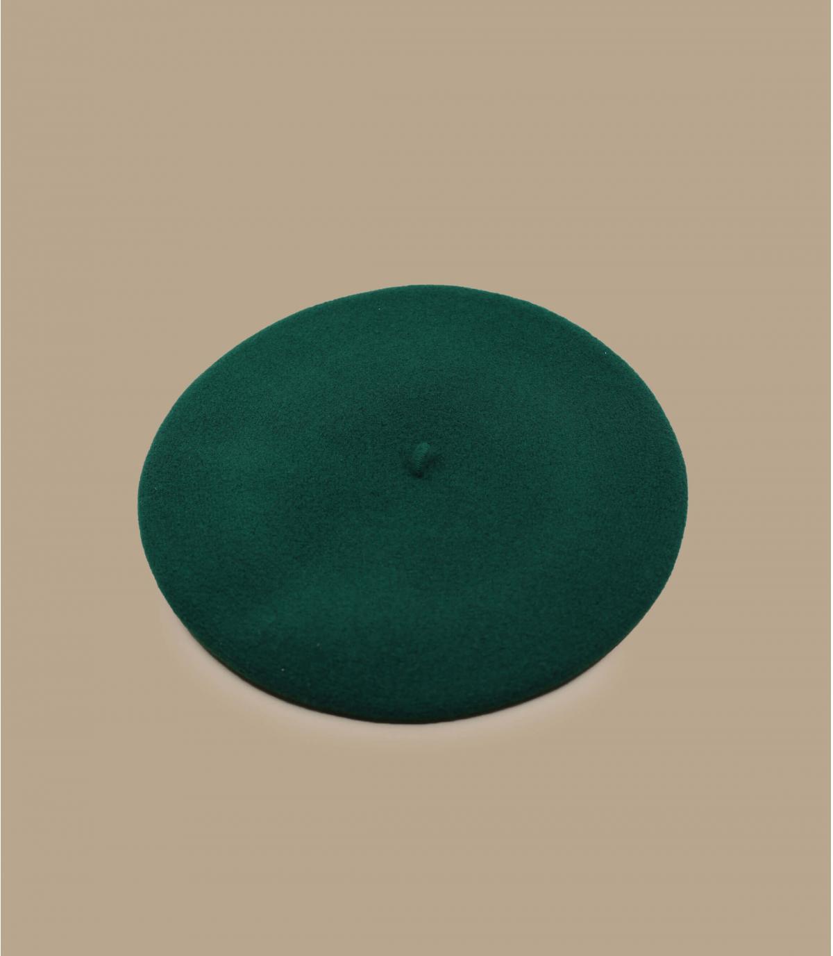 boina verde Laulhère