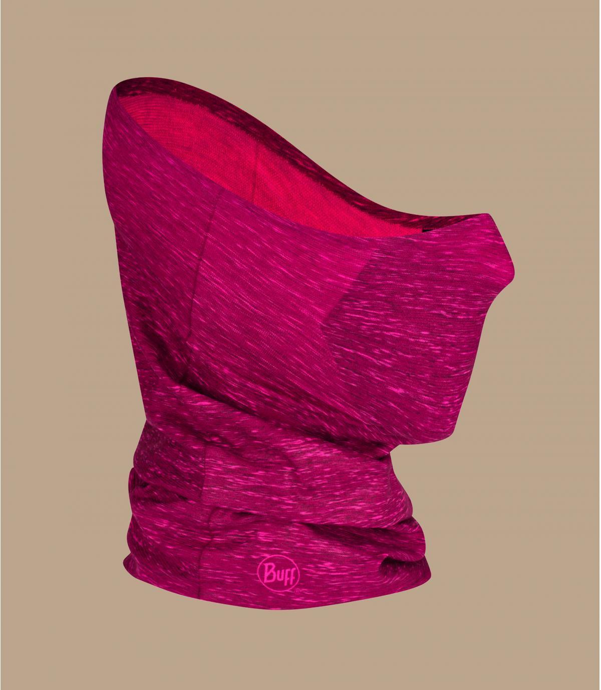 Buff mascara Cobid rosa