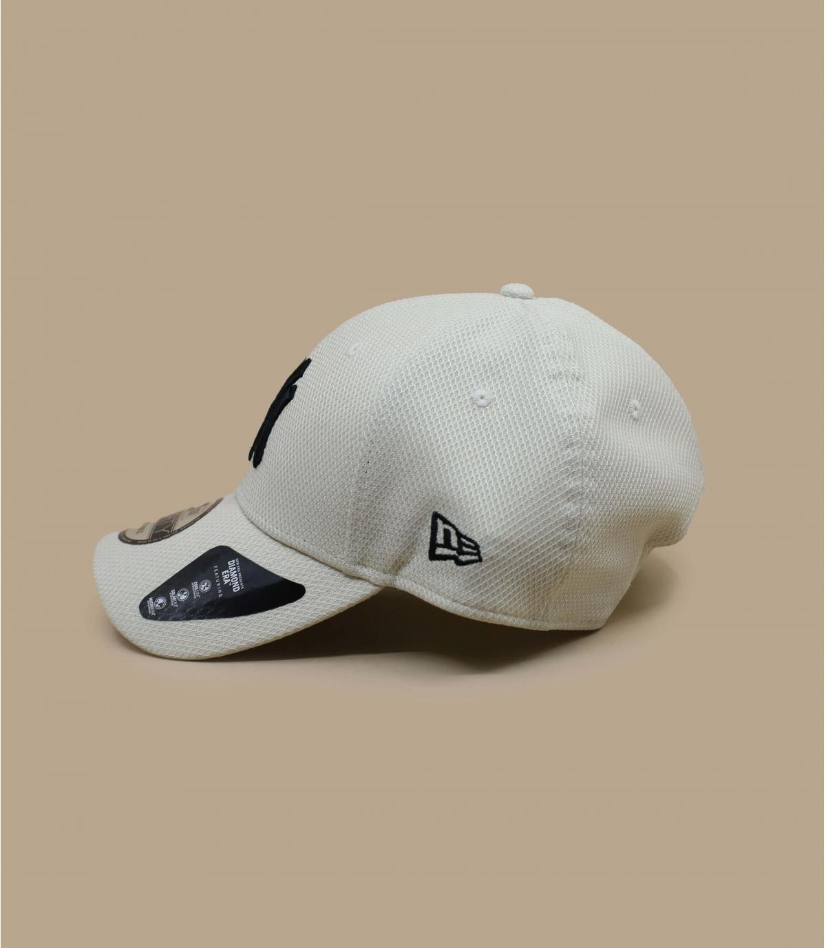 Detalles Diamond 940 NY beige black imagen 3