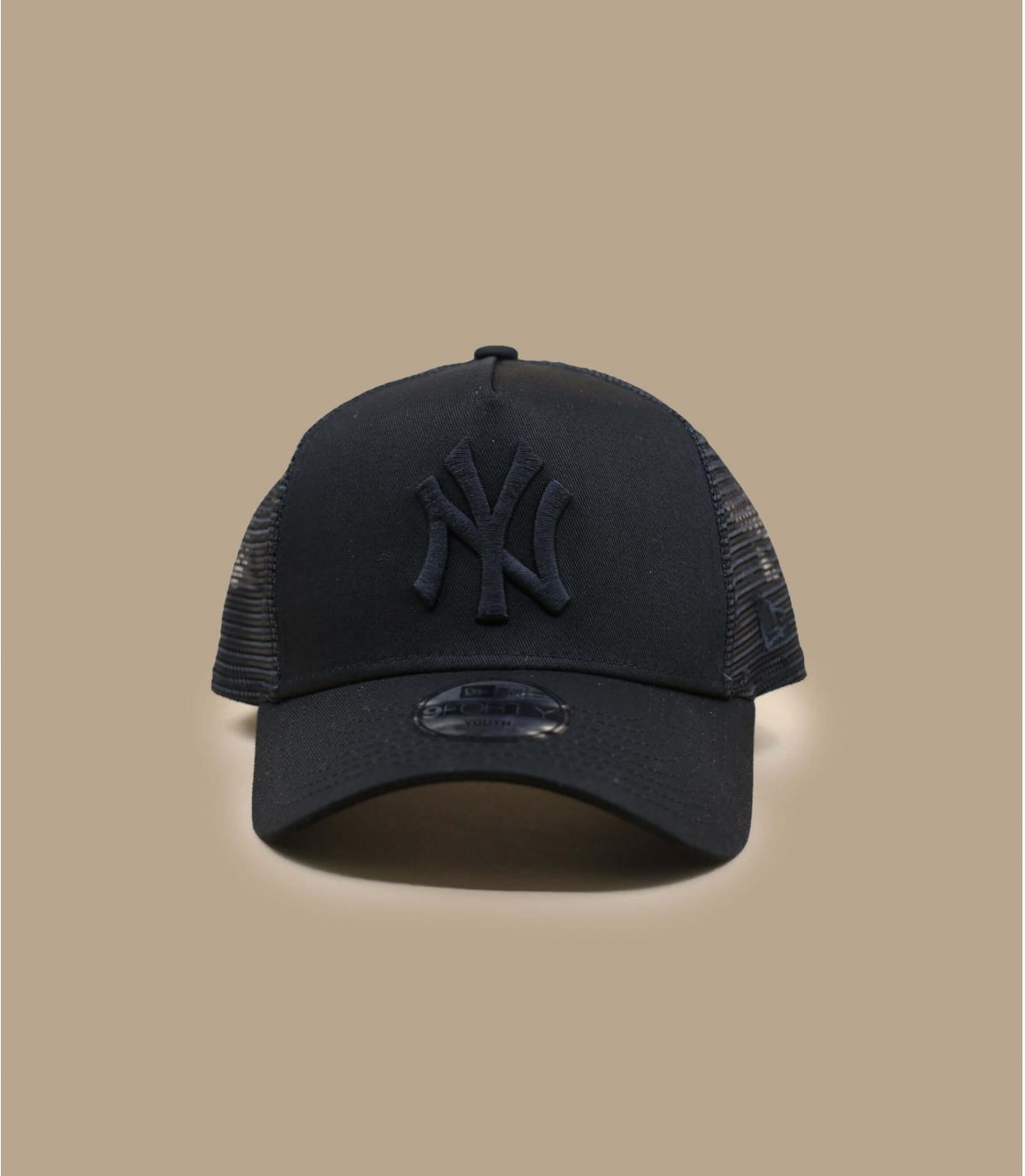 trucker niño NY negro