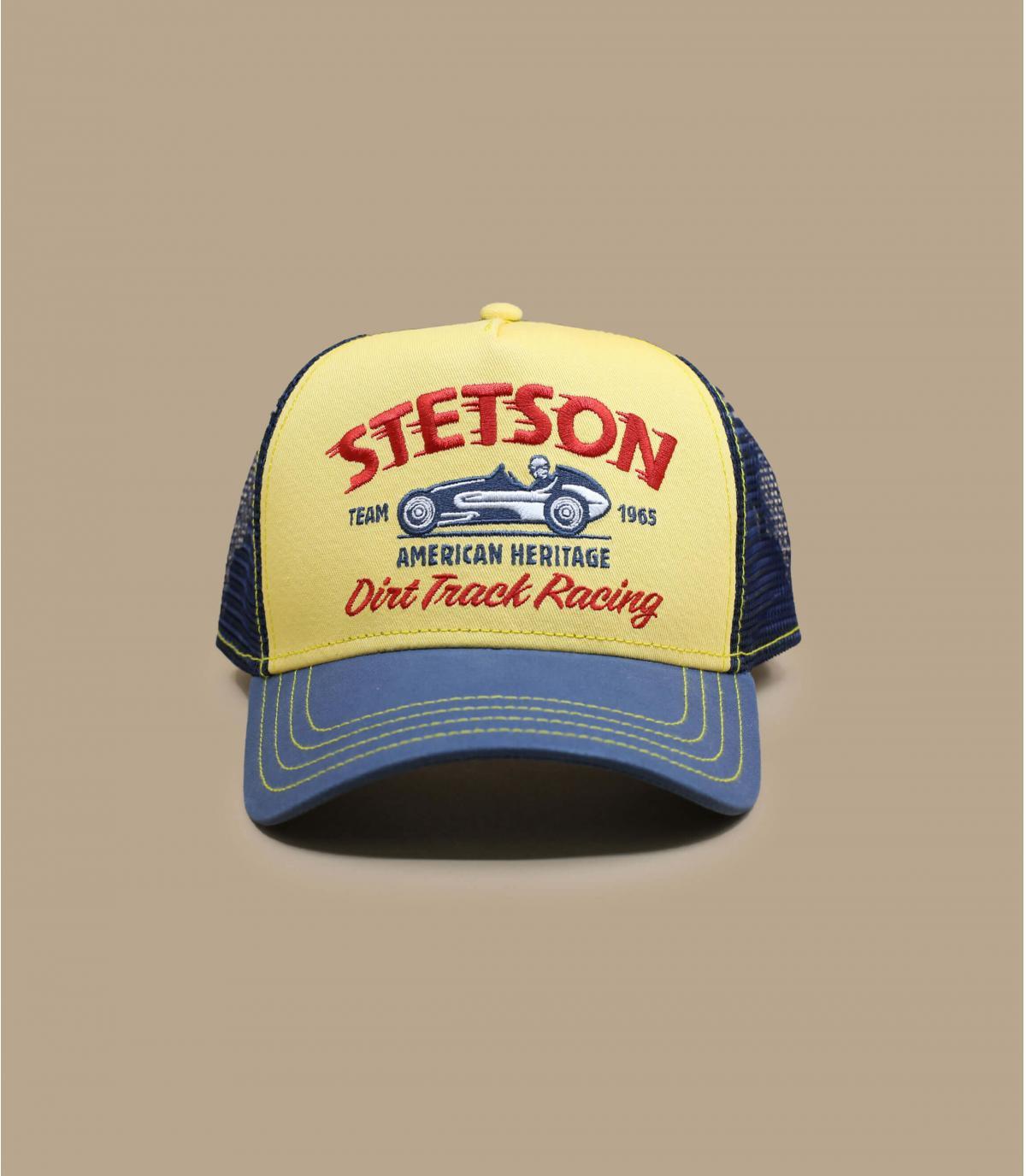 trucker coche Stetson