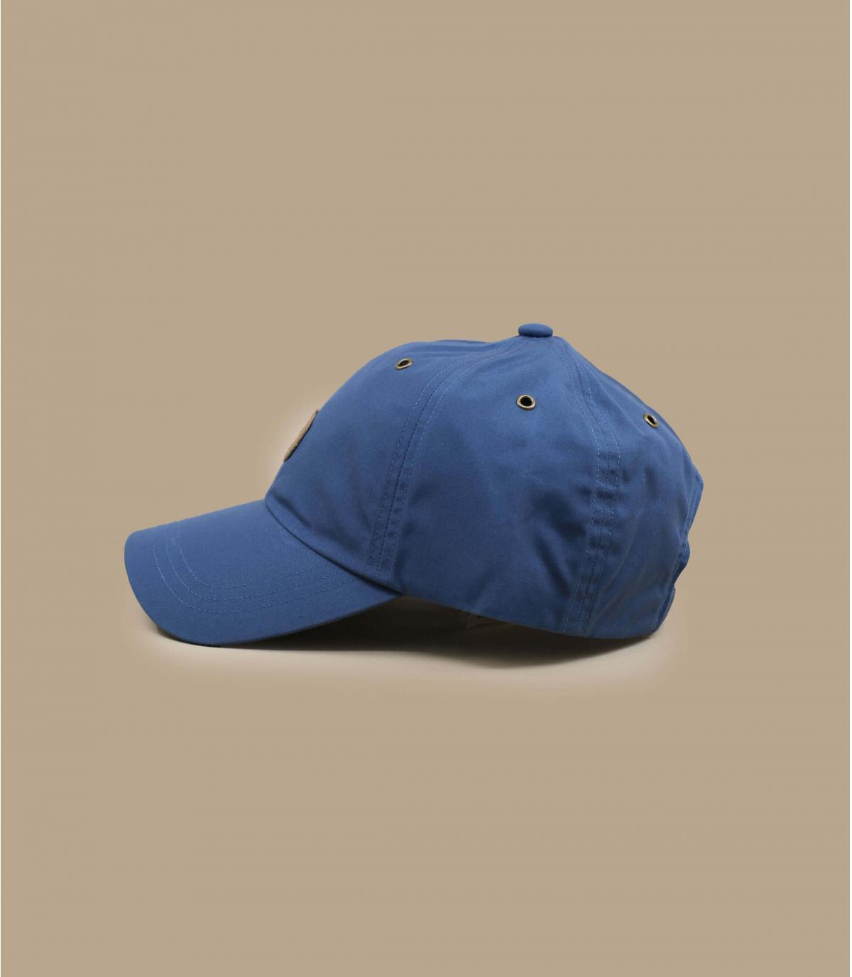 Detalles Helags uncle blue imagen 3