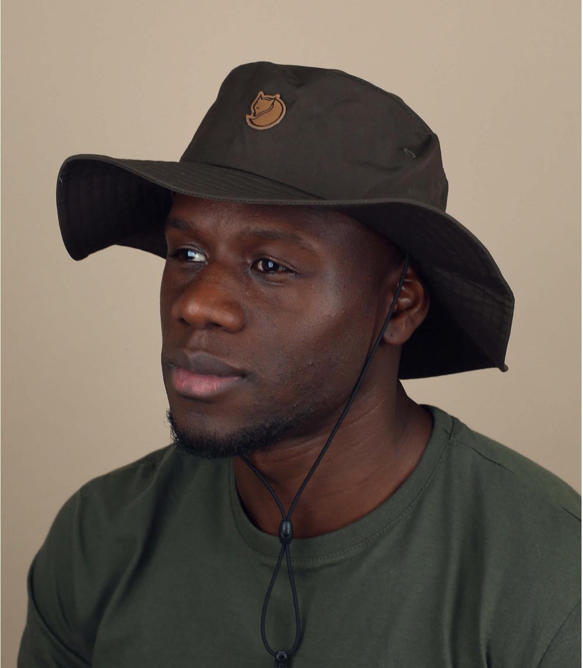 Sombrero ala ancha Fjällräven