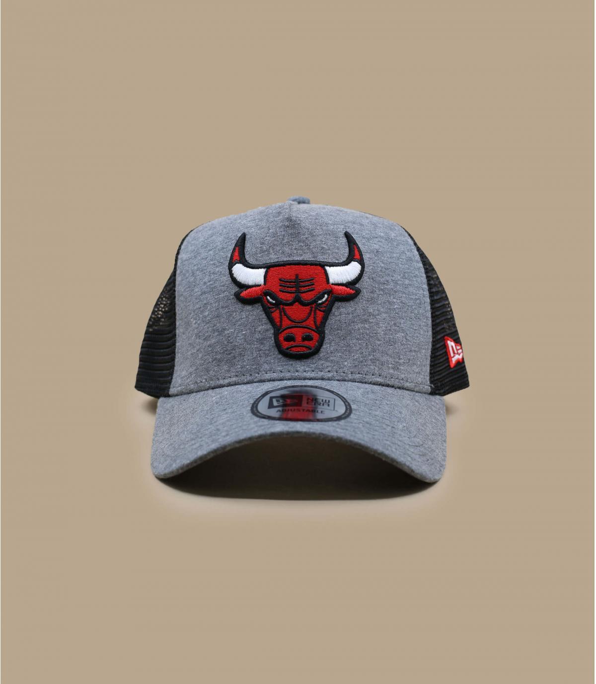 Detalles Trucker Jersey Ess Bulls imagen 2