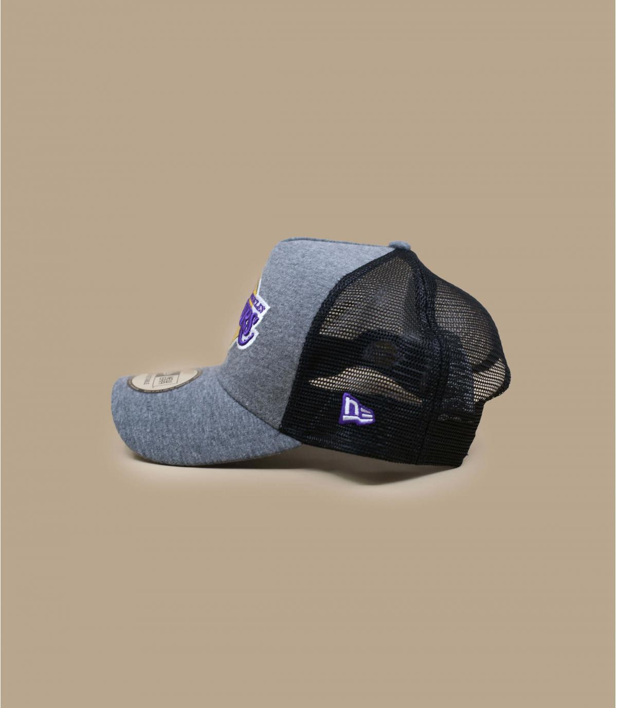 Detalles Trucker Jersey Ess Lakers imagen 3