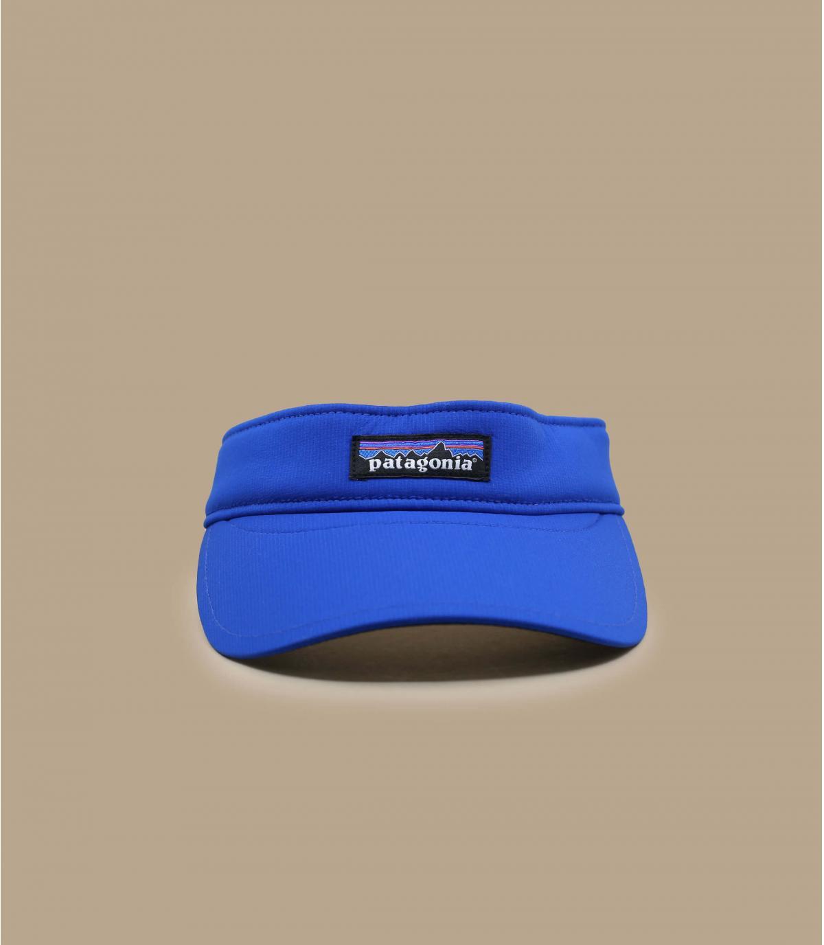 Detalles Airshed Visor superior blue imagen 2