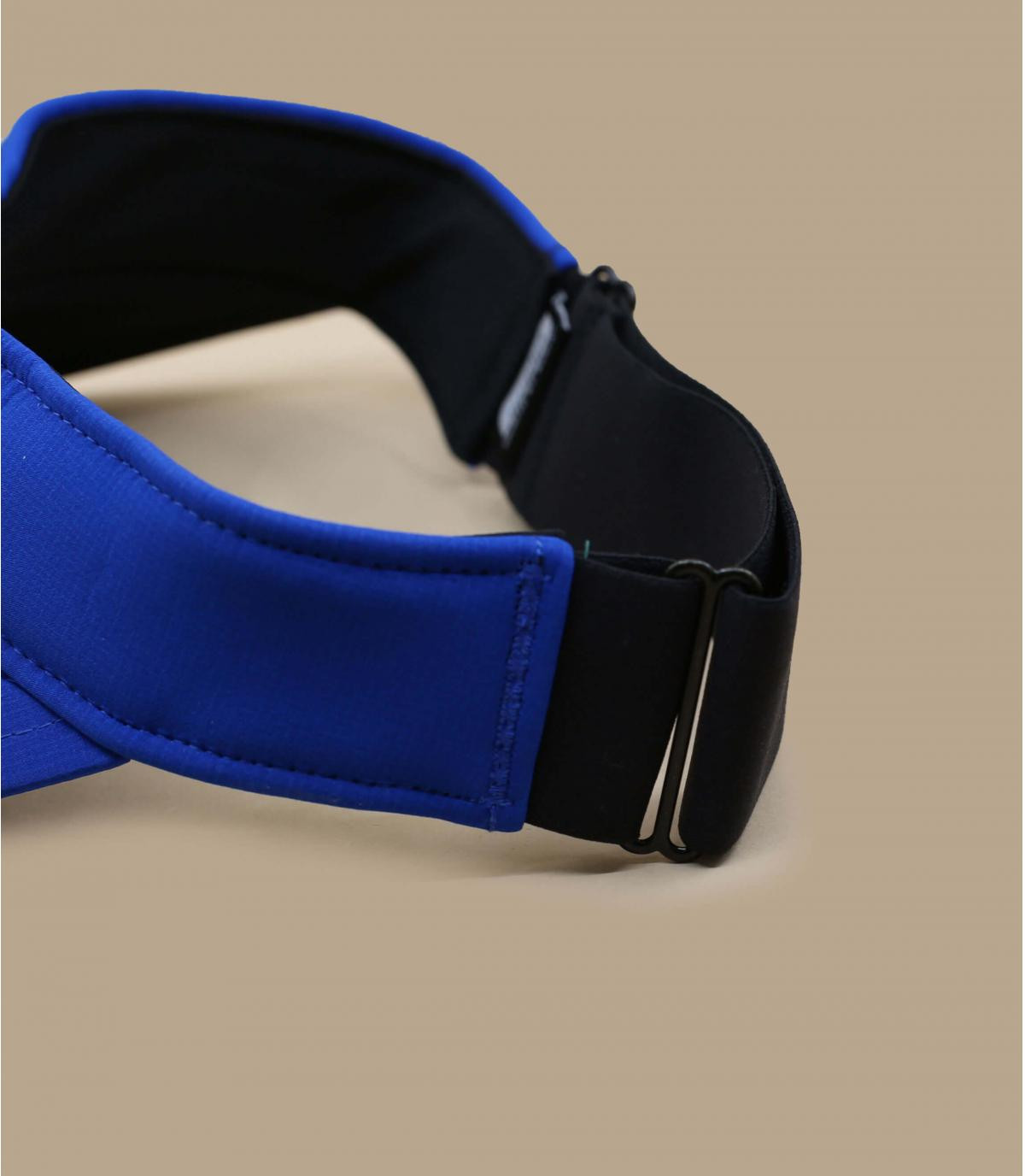 Detalles Airshed Visor superior blue imagen 4