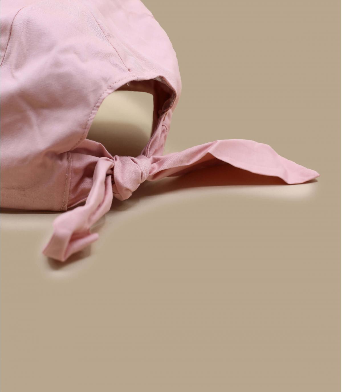 Detalles Wupper dusty pink imagen 3