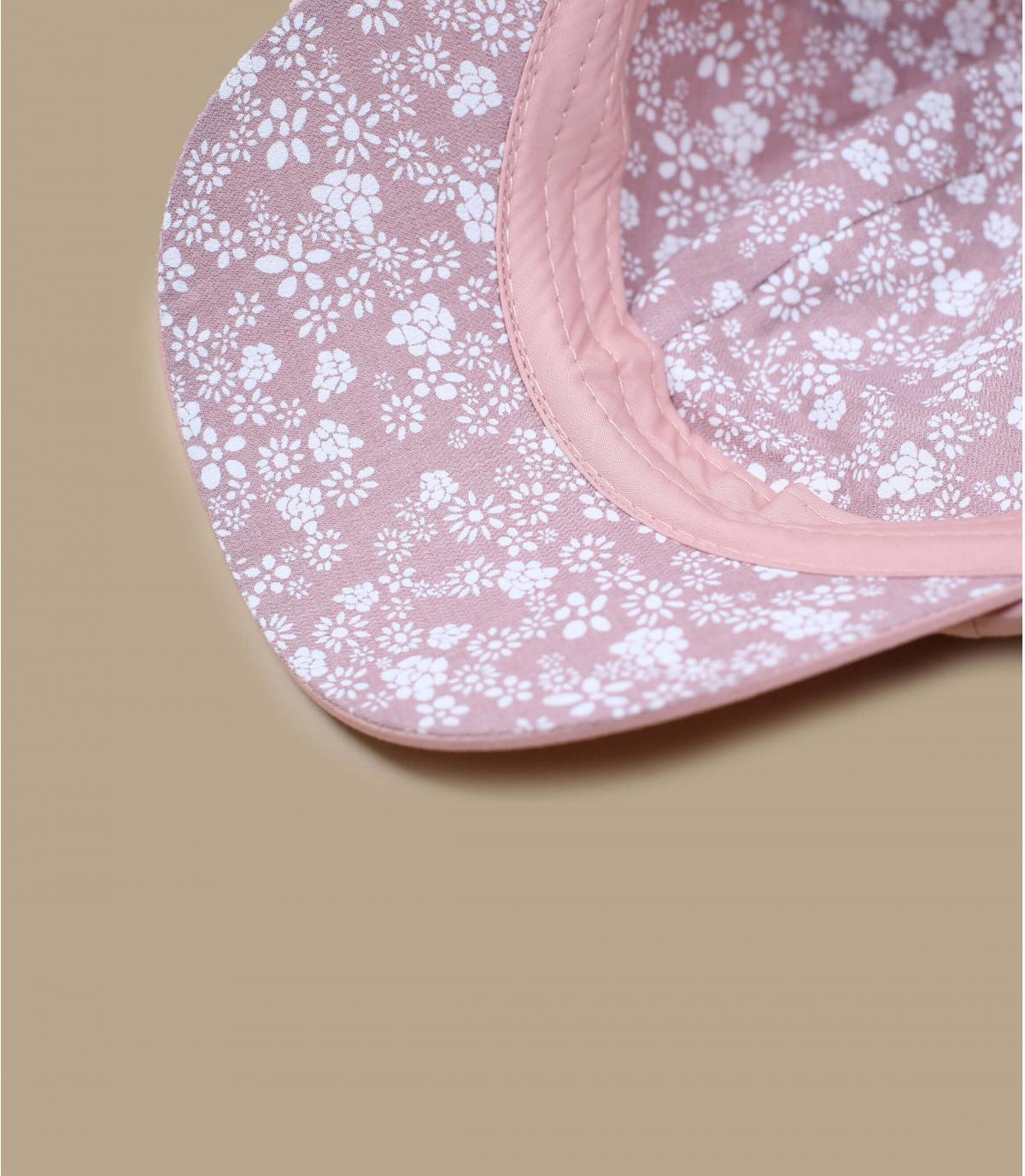 Detalles Wupper dusty pink imagen 4