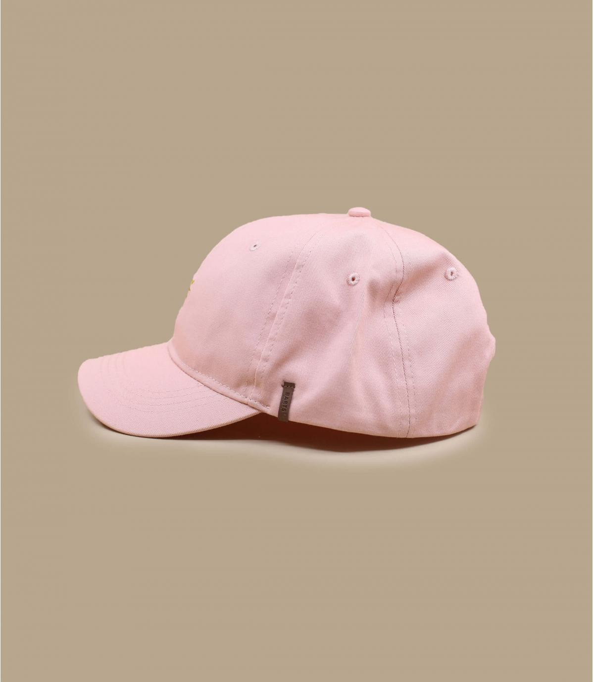Detalles Posse dusty pink imagen 3