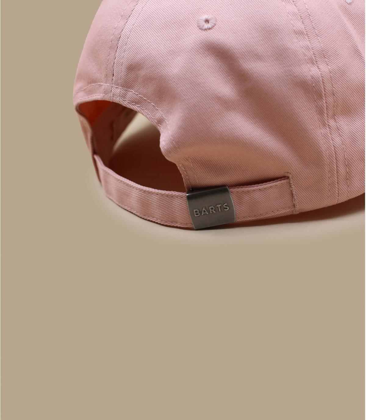 Detalles Posse dusty pink imagen 4