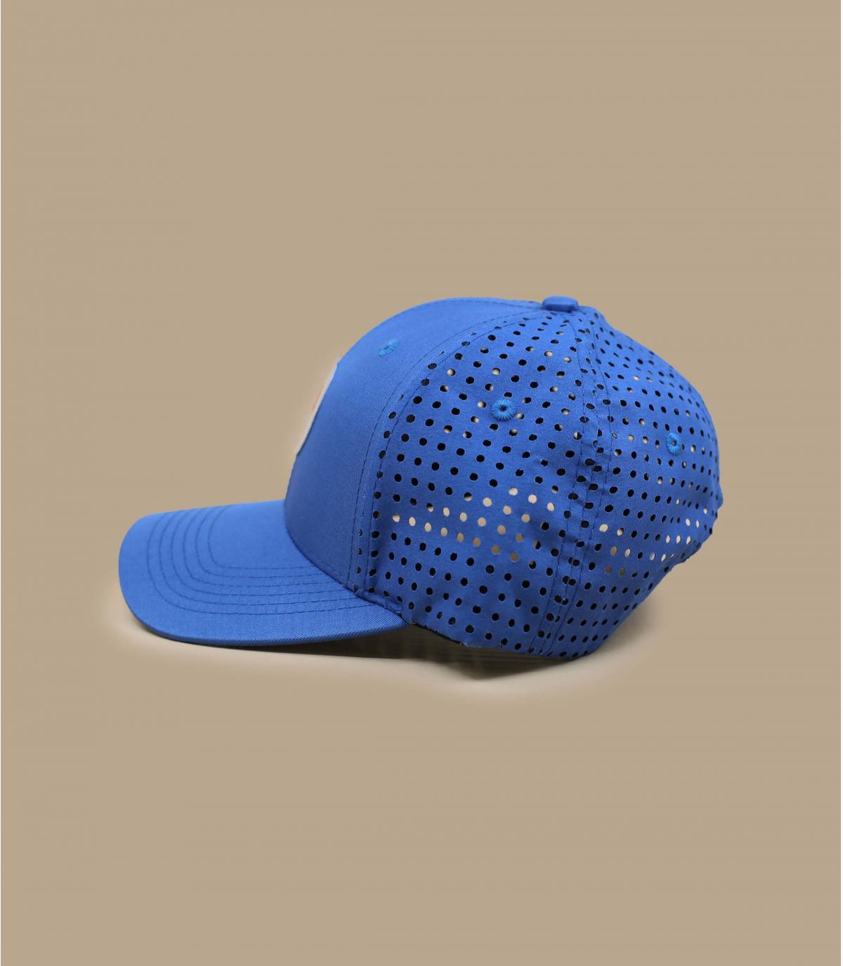 Detalles Wild Cap Opal blue imagen 3