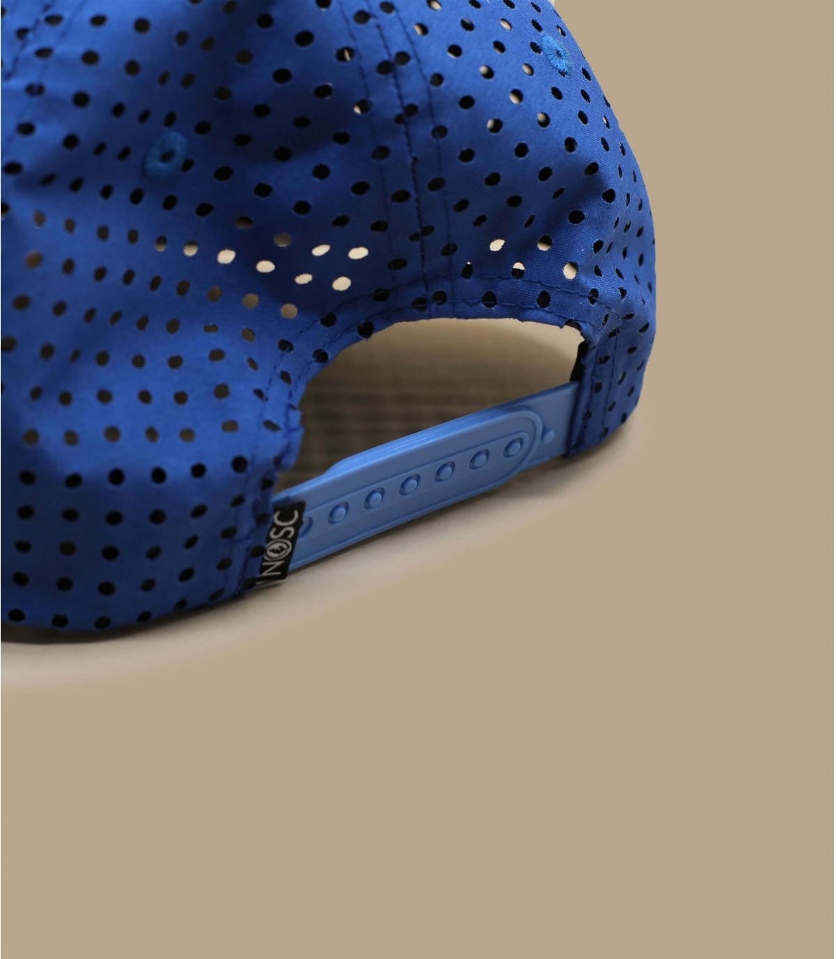 Detalles Wild Cap Opal blue imagen 4