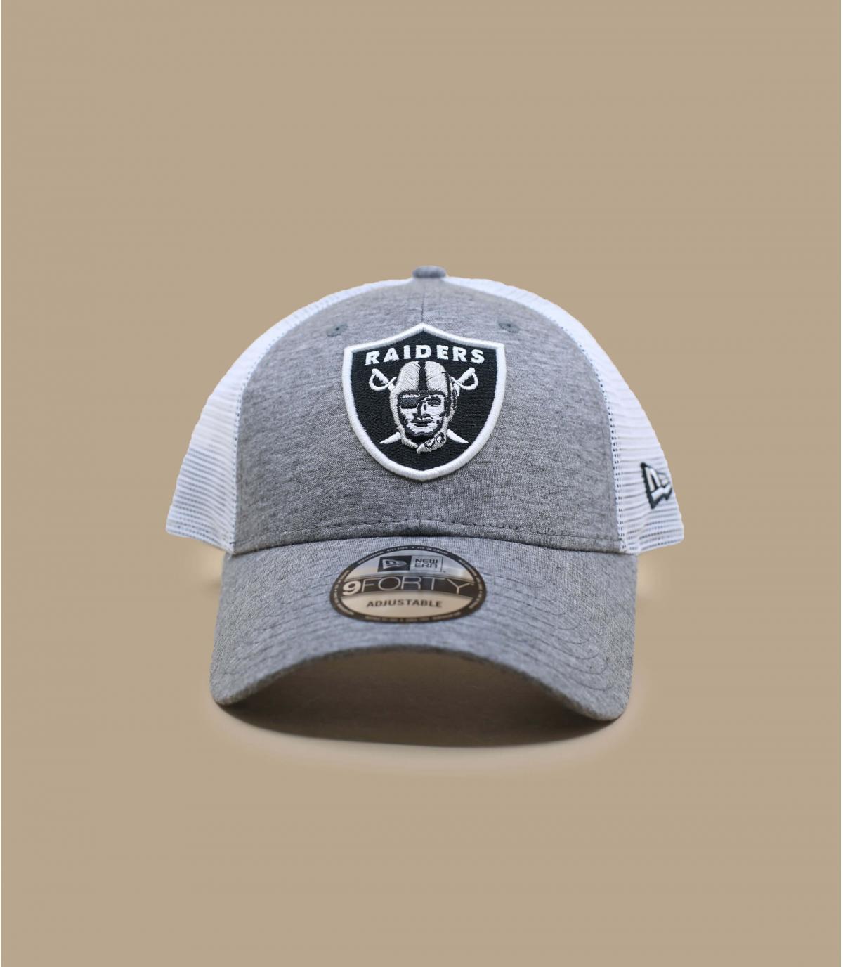 Detalles Home Field Raiders 940 gray imagen 2