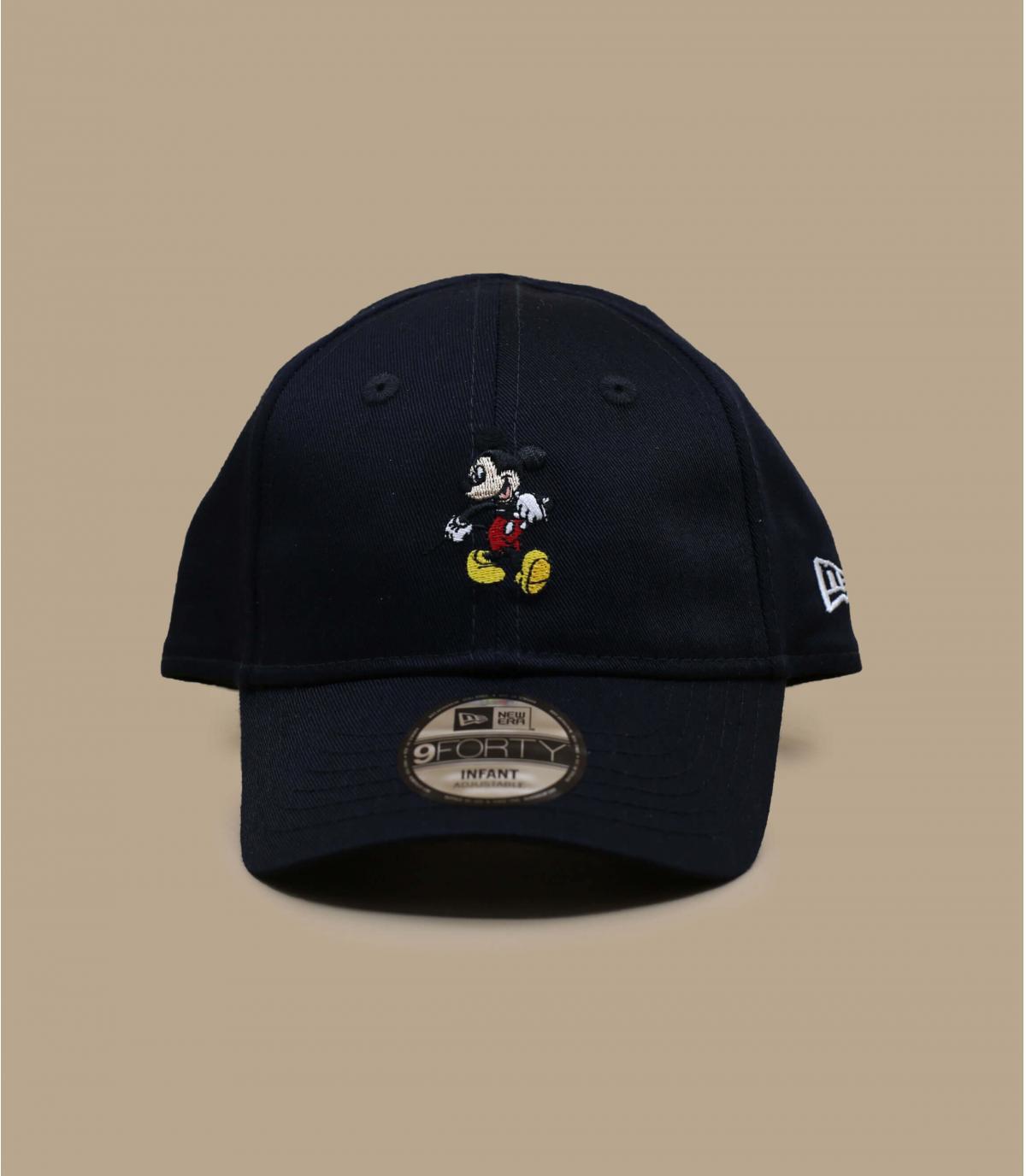 Gorra bebe Mickey