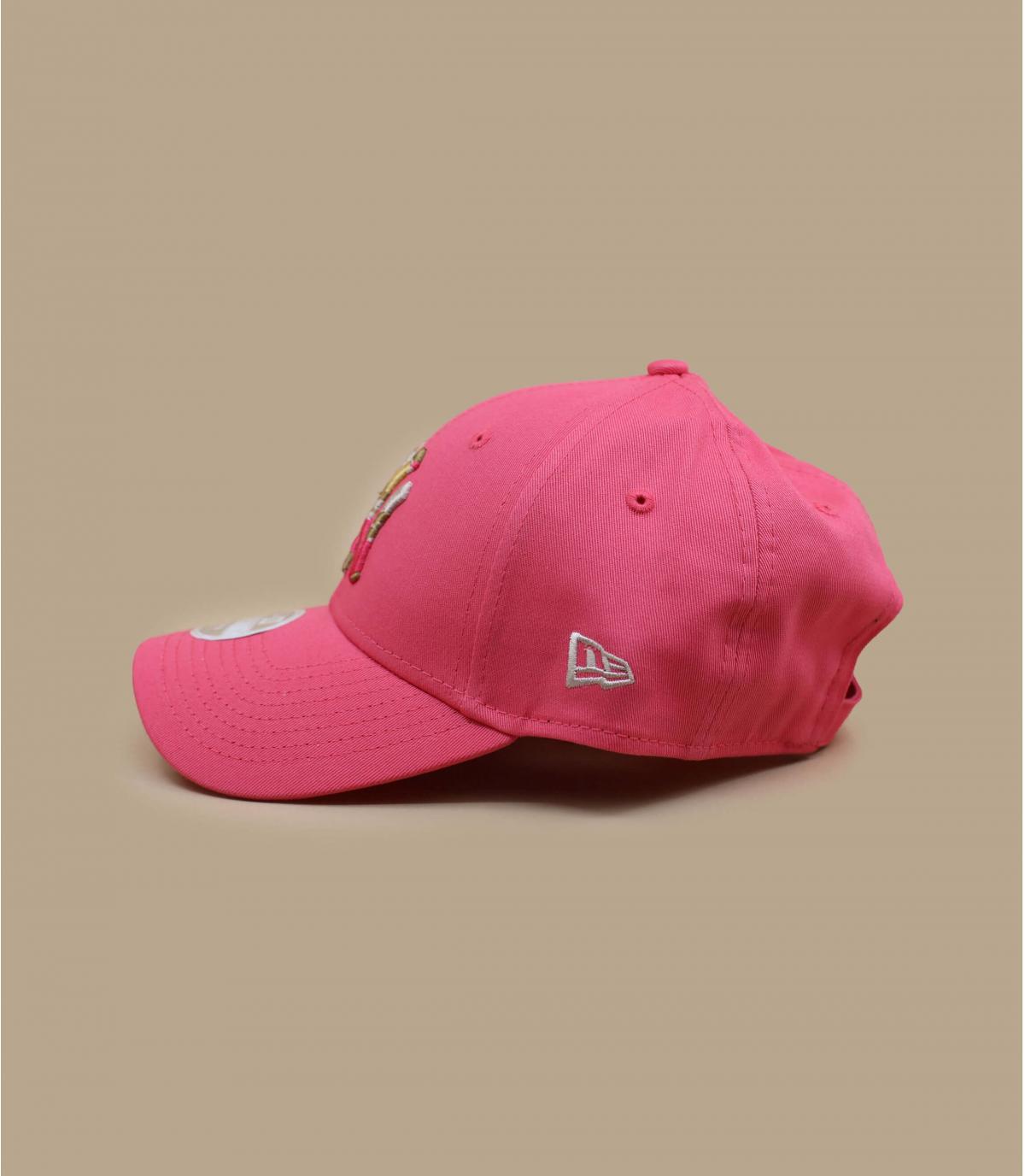 Detalles Wmn Camo Infill NY 940 pink imagen 3