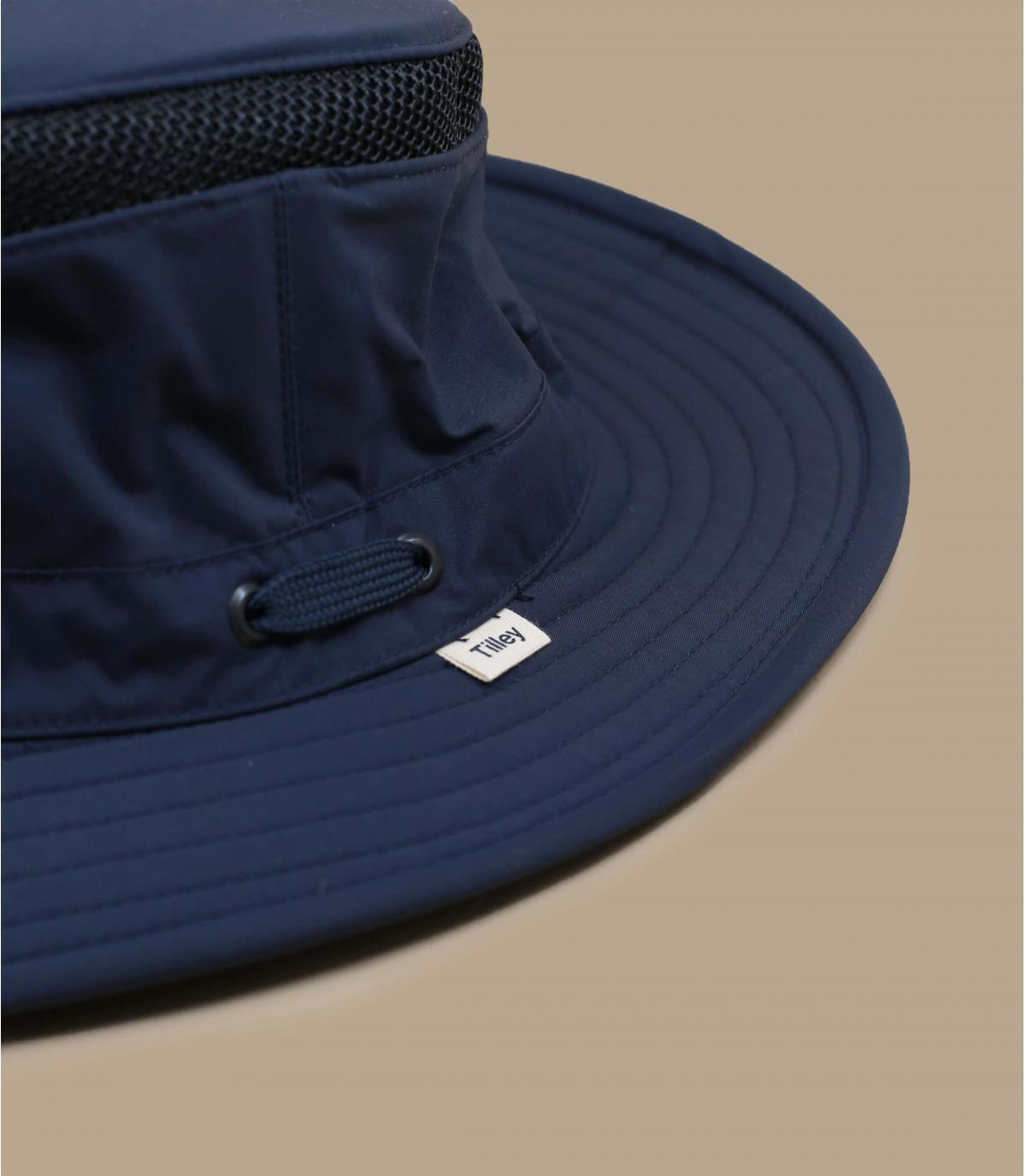 sombrero transpirable resistente agua