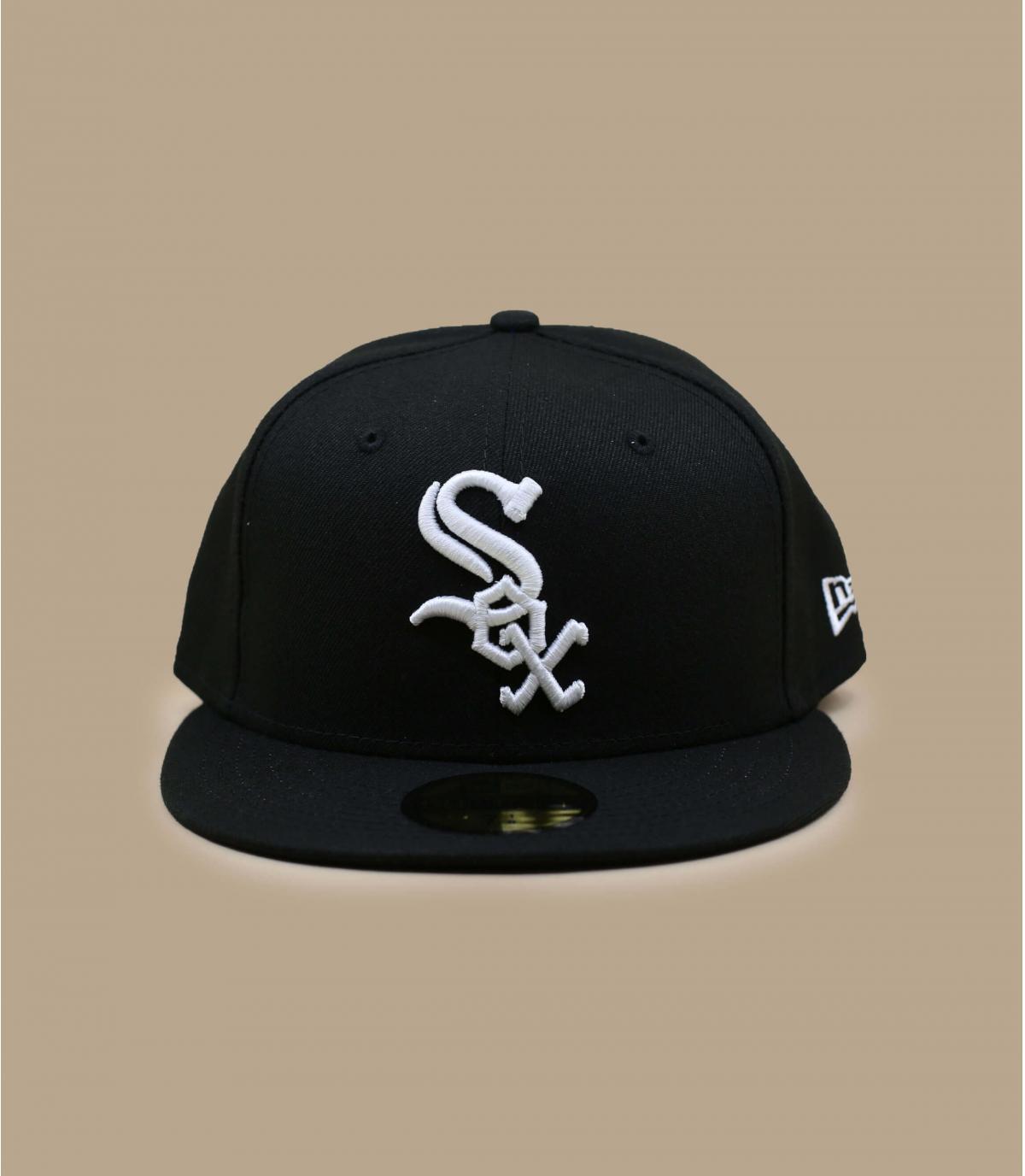 gorra 5950 Sox