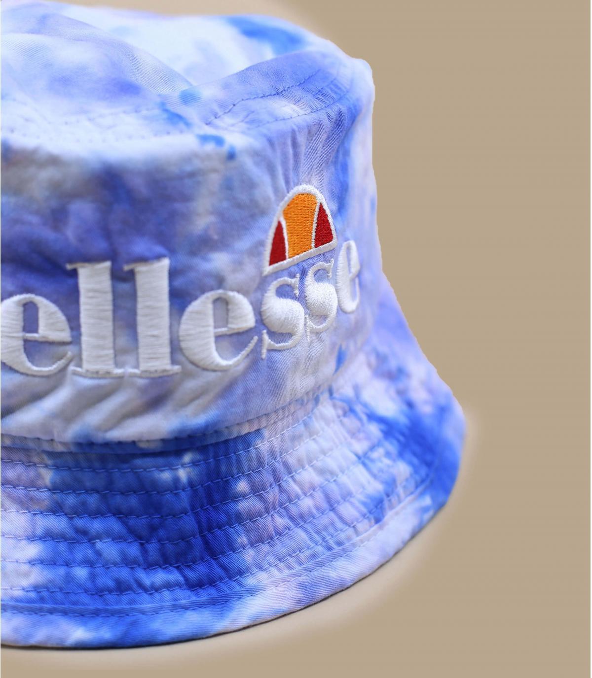 Detalles Hallan Tie Dye blue imagen 2