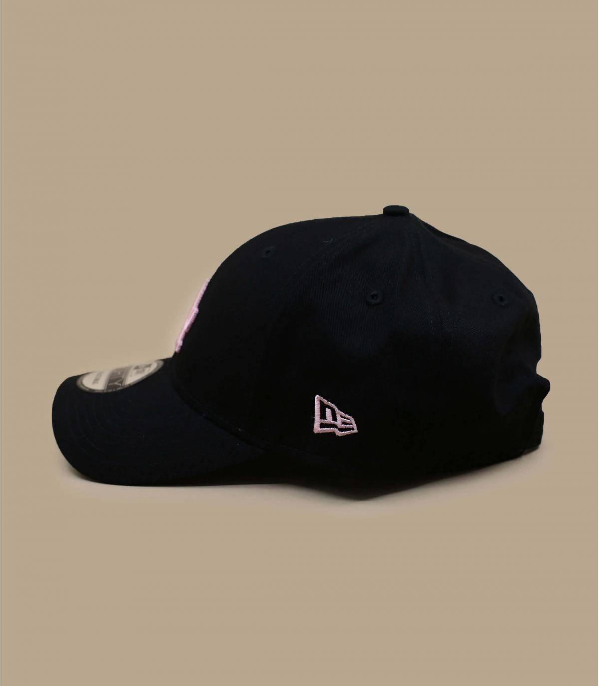 Detalles League Ess 940 LA black pink imagen 3
