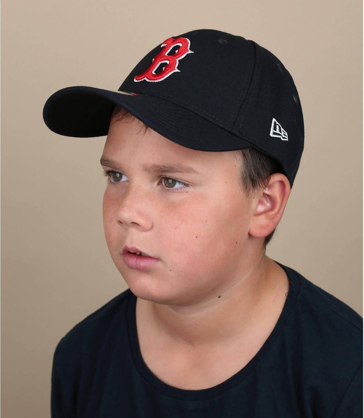 gorra niño B